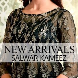 New Arrivals Salwar Kameez