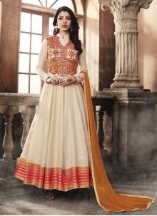 Anarkali Salwar Suit For Party