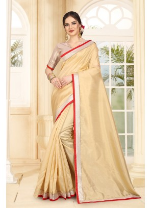Art Silk Festival Designer Bollywood Saree