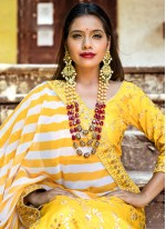 Banglori Silk Wedding Lehenga Choli