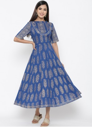 Casual Kurti For Party