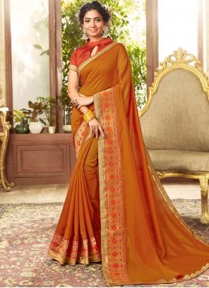 Chanderi Festival Traditional Designer Saree
