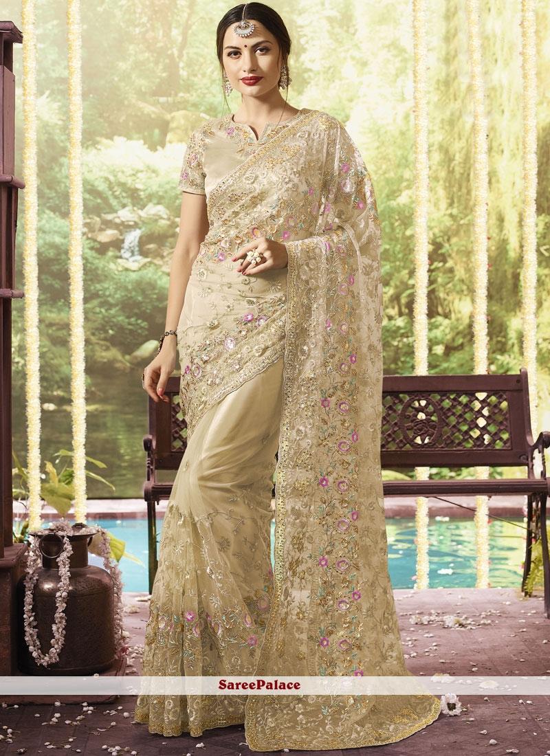 8fc638a51 Buy Classic Designer Saree For Wedding Online