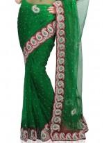 Classic Saree For Wedding