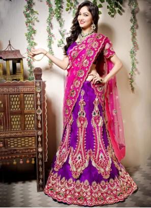 Designer Lehenga Choli For Bridal