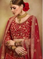 Designer Lehenga Choli For Sangeet
