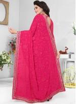 Elegant Saree For Wedding
