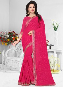 Elegant Saree For Wedding