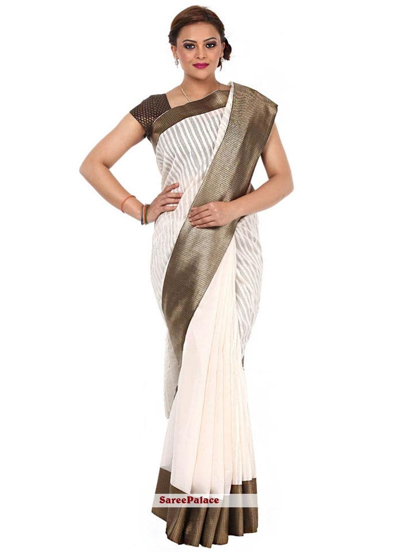Elite Art Silk Designer Traditional Saree