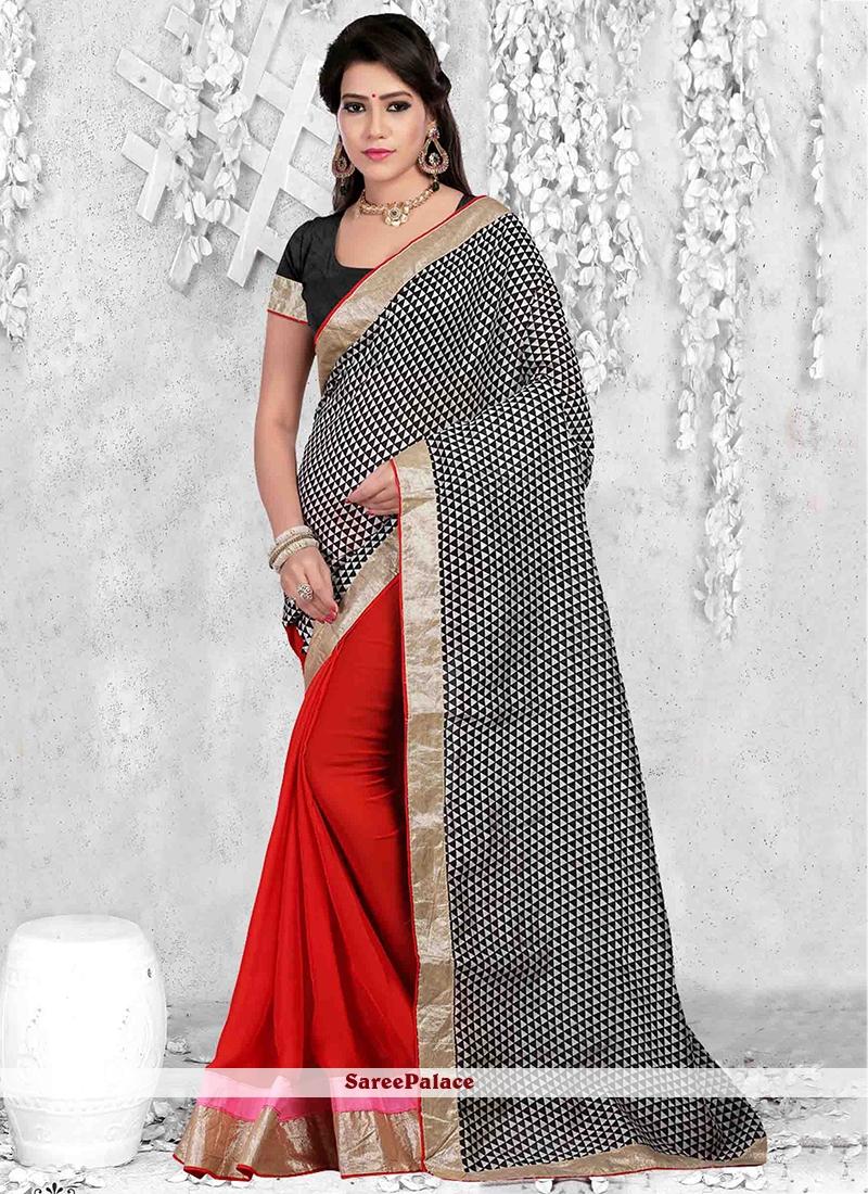 Especial Bhagalpuri Silk Casual Saree