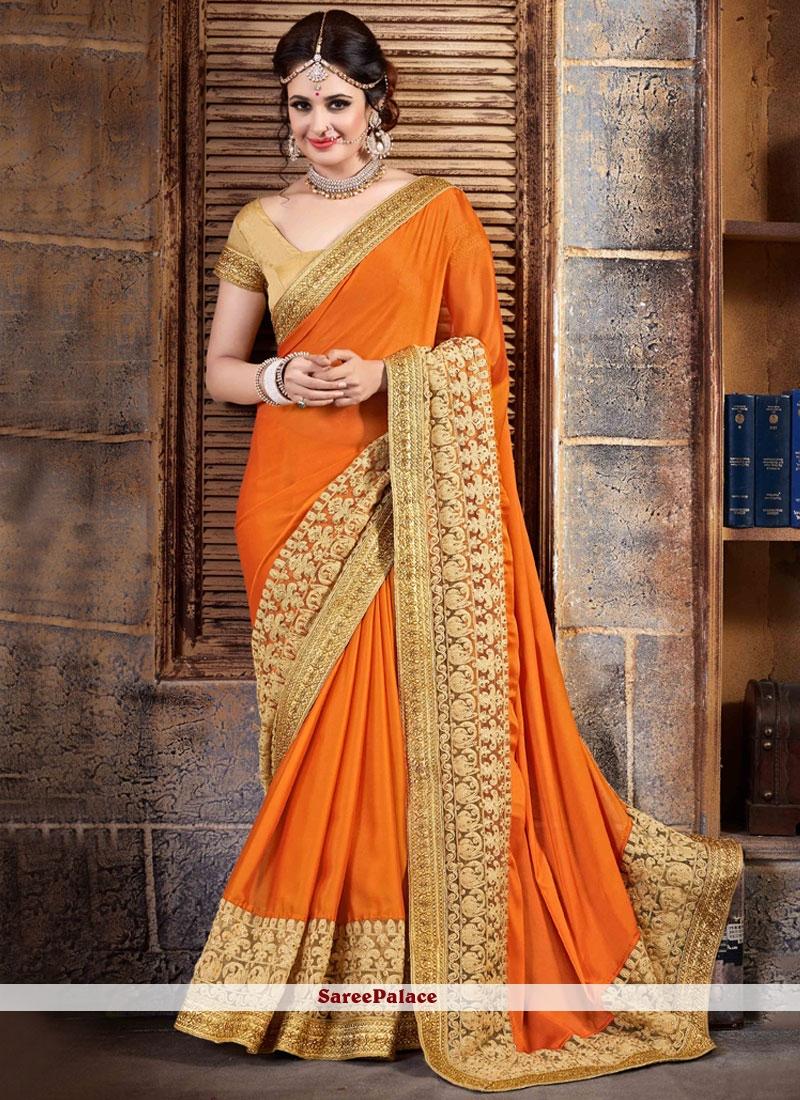 Fantastic Lycra Classic Designer Saree
