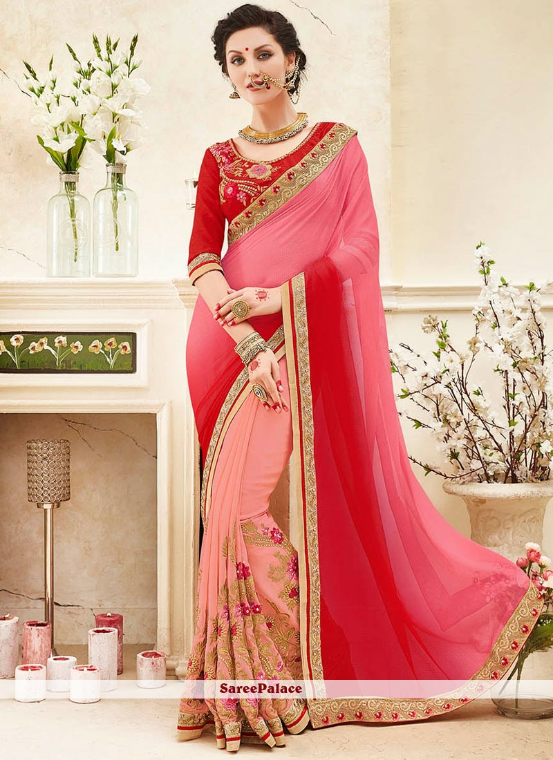 Festal Classic Designer Saree For Party