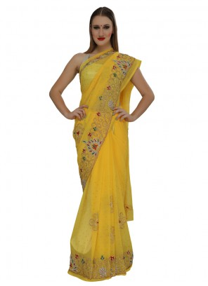 Hand Embroidery Online Shopping For Sari Buy Sarees Online India