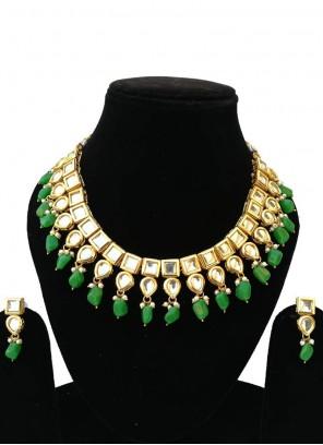 Gold Wedding Bridal Jewellery