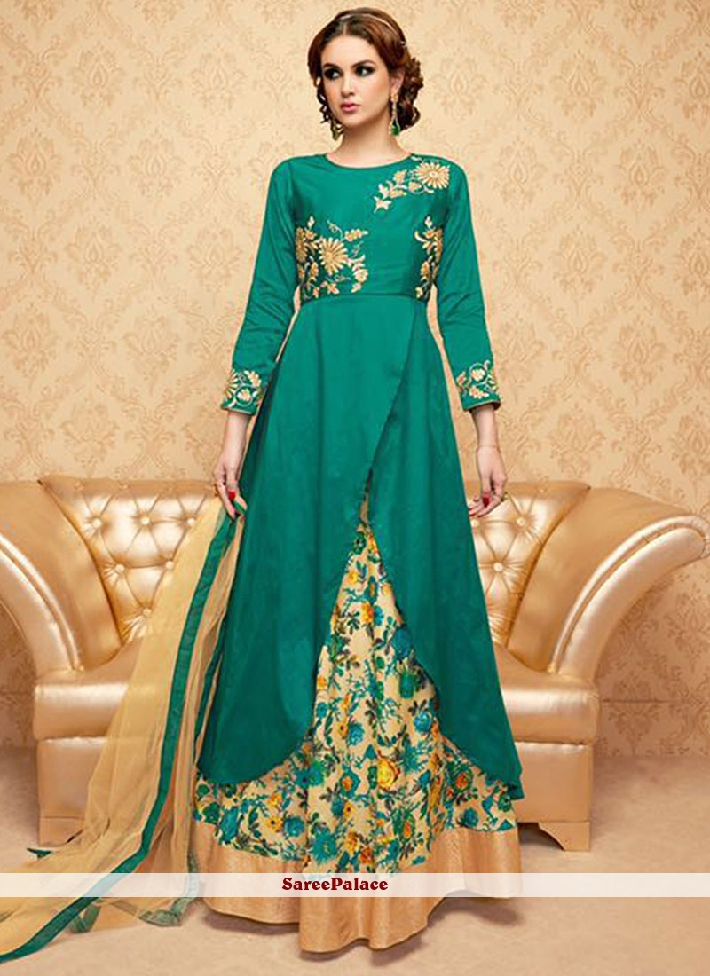 Honourable Banglori Silk Lehenga Choli
