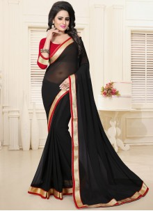 Innovative Casual Saree For Casual