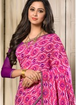 Magnetize Casual Saree For Casual