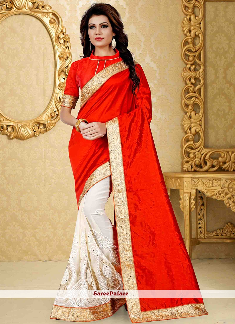 Magnificent Classic Saree For Festival