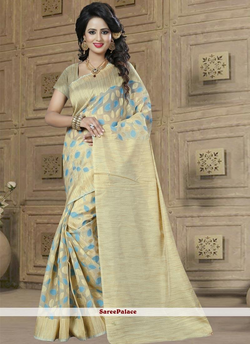 Observable Banarasi Silk Weaving Work Classic Saree