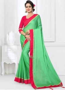 Princely Classic Designer Saree For Festival