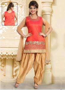 Punjabi Suit For Party