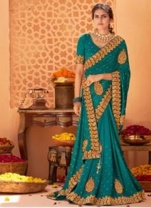 Rama Ceremonial Classic Designer Saree