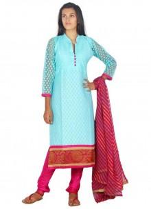 Rama Cotton Readymade Suit