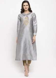 Readymade Salwar Suit For Casual