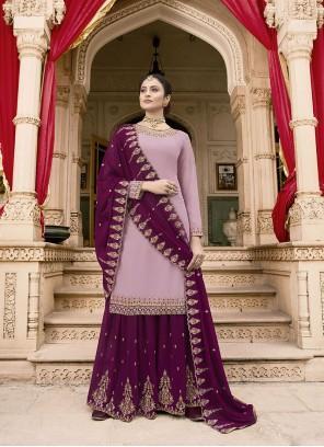 Resham Ceremonial Designer Pakistani Suit