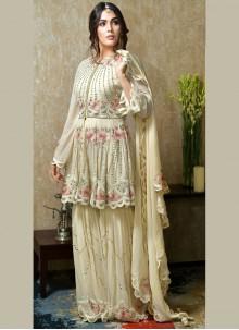Resham Festival Designer Suit
