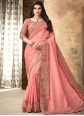 Resham Silk Traditional Saree