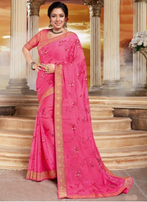 Rupali Ganguly Designer Saree For Sangeet