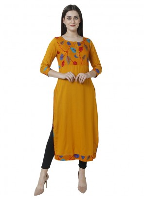 Salwar Kameez For Mehndi