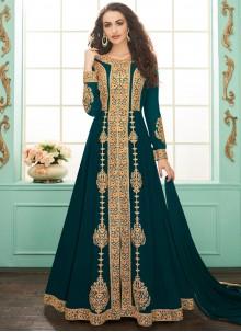 Salwar Suit For Festival