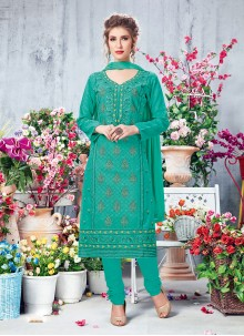 Salwar Suit For Festival