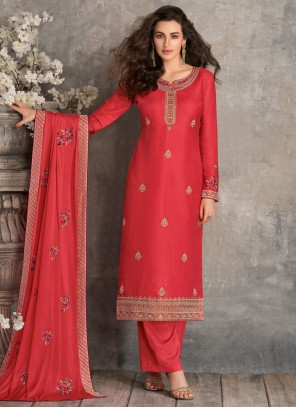 Salwar Suit For Party