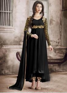 Salwar Suit For Sangeet