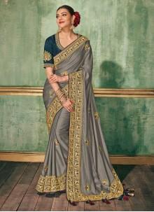 Silk Party Classic Saree