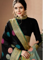 Sterling Cotton Silk Traditional  Saree