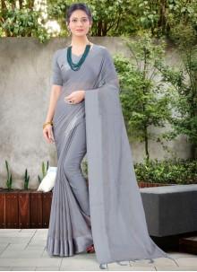 Stone Work Festival Classic Designer Saree